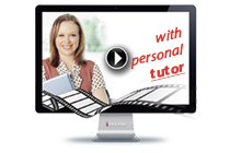 Video course + TUTOR