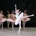 Get to know Moscow: The Bolshoi Theatre