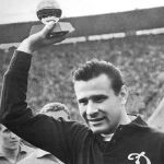 Lev Yashin: The best goalkeeper in football history