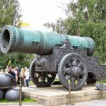The Tsar weapons: the biggest in history