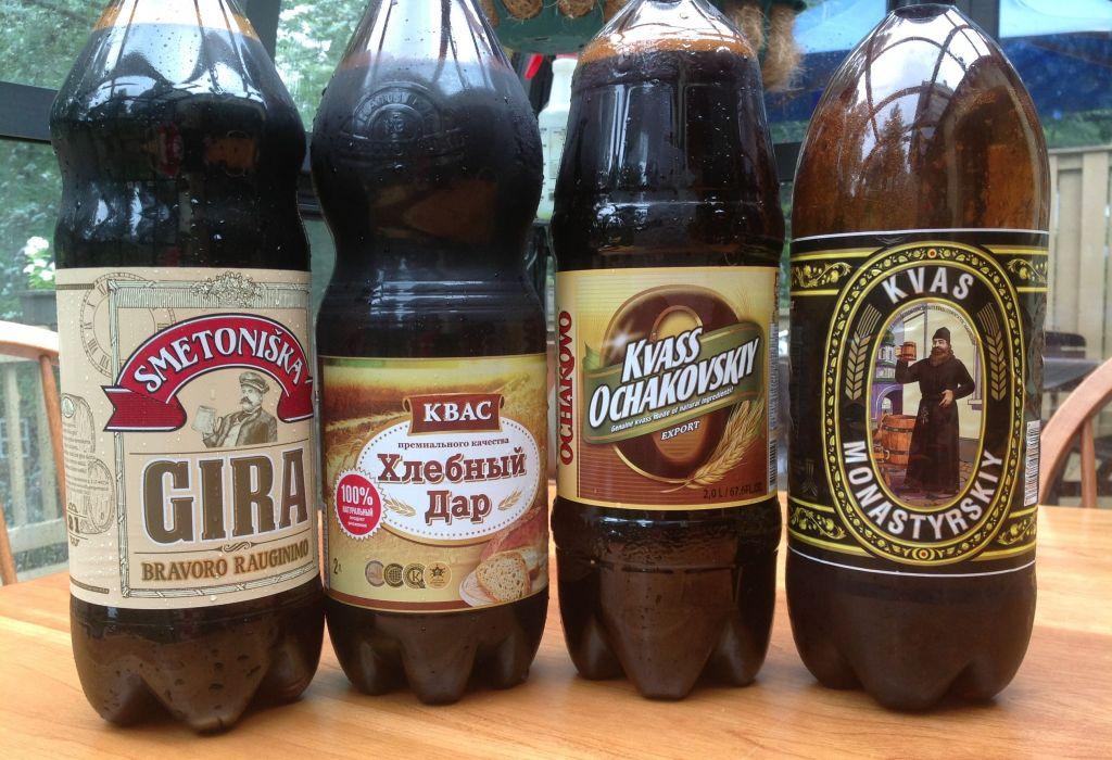 Mixed Root Beer Drinks